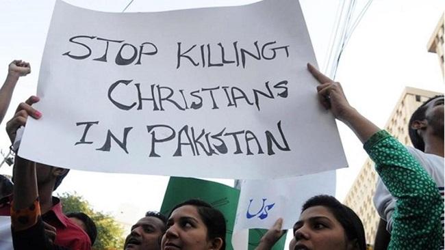 Bambine cristiane sequestrate e violentate